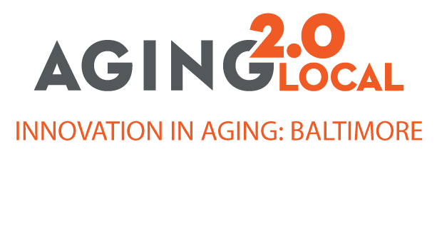 Aging 2.0 - Pictures are here!