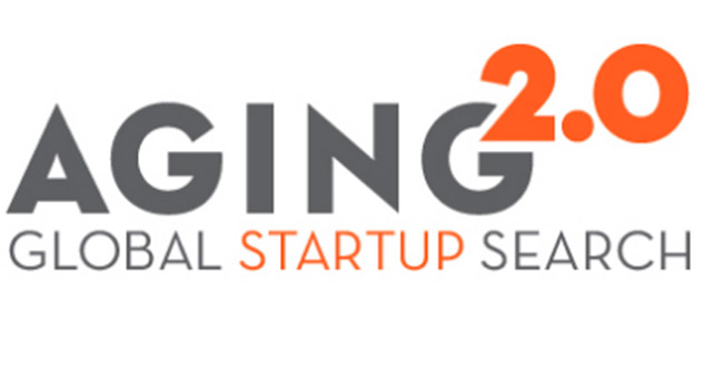 Aging2.0 Global Startup Search