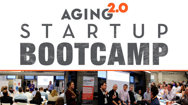 Aging2.0 Startup Bootcamp