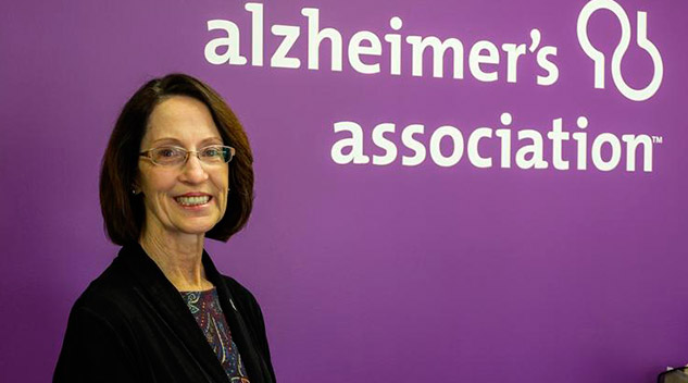 30 years in the fight against Alzheimer's