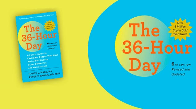 The 36-Hour Day 6th Edition Released