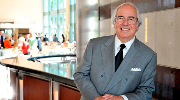 Fraud Expert Frank Abagnale Comes to UMBC!