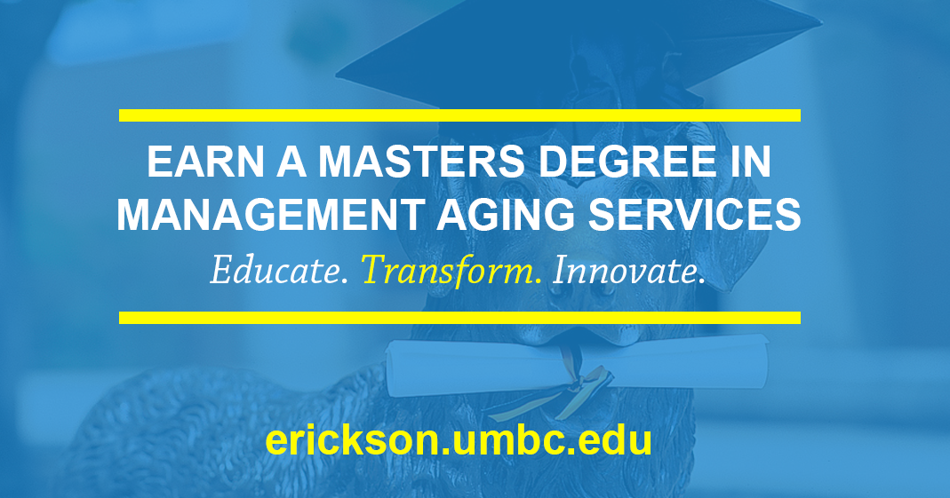 Learn More About Our Graduate Program!