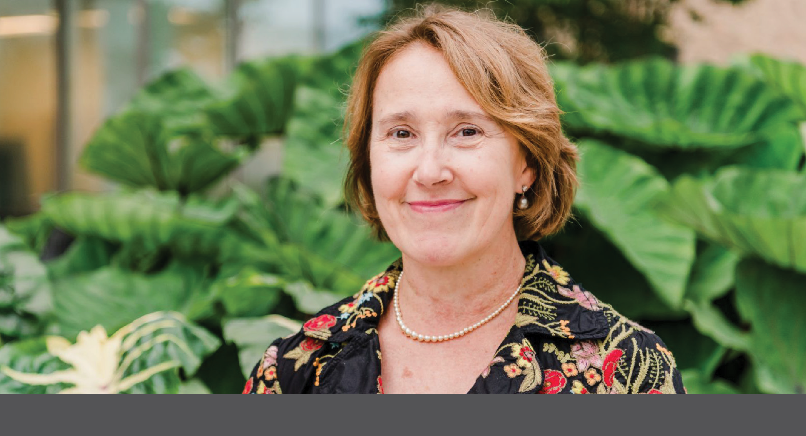 UMBC Welcomes Dana Bradley as New Dean of Erickson School for Aging Services!